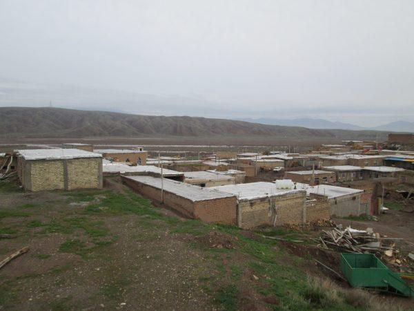 روستای 1-روستای جانقور